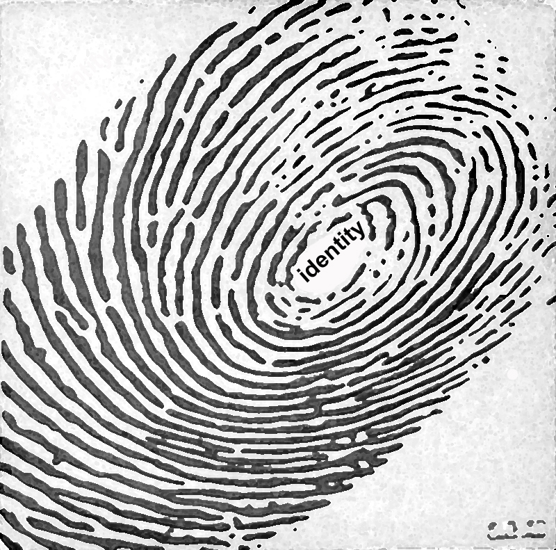 Fingerprint-Identity
